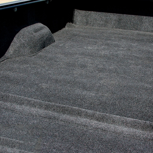 "24""x78"" Grey Heavy Duty Car Boot Liner Floor Protect Cover Mat Trunk Carpet"